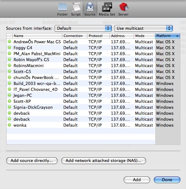 retrospective on backup retrospect for mac